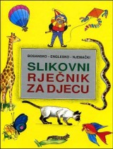 Slikovni rječnik za djecu