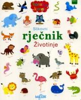 Slikovni rječnik - Životinje