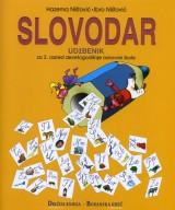 Slovodar - Udžbenik za 2. razred devetogodišnje škole