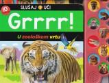 Slušaj i uči - U zoološkom vrtu, 10 zvukova
