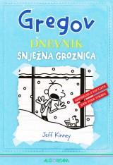 Gregov dnevnik 6 - Snježna groznica