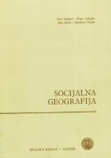 Socijalna geografija