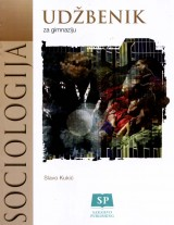 Sociologija udžbenik za gimnaziju