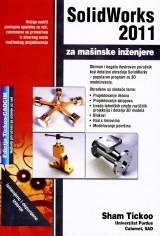 SolidWorks 2011 za mašinske inžinjere