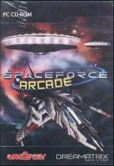 Spaceforce Arcade