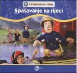 Vatrogasac Sima - Spasavanje na rijeci