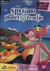 Pink Panter: Spasimo planet Zemlju