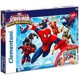 Spider-Man Web Warriors - 60 Puzzle
