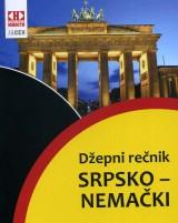 Srpsko-nemački džepni rečnik