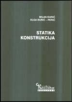 Statika konstrukcija