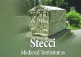 Stećci - Medieval Tombstones