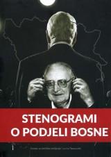 Stenogrami o podjeli Bosne