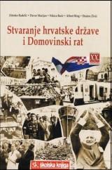 Stvaranje hrvatske države i Domovinski rat
