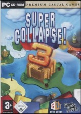 Super Collapse 3: Premium Casual Game