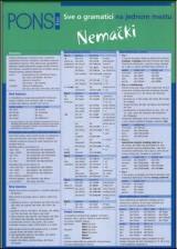 PONS Sve o gramatici na jednom mestu - Nemački