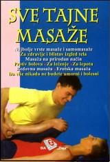 Sve tajne masaže