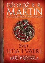 Svet leda i vatre - Neispričana povest Vesterosa i Igre prestola