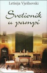 Svetionik u pampi - Nastavak romana Kuća sedam žena