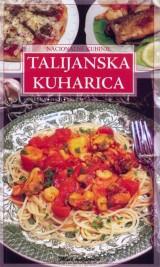 Talijanska kuharica - Male majstorije