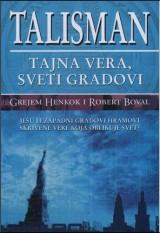 Talisman: Tajna vera, sveti gradovi