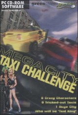 Megacity Taxi Challenge