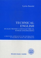 TECHNICAL ENGLISH - in electronics and electrical power engineering