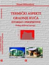 Termički aspekti gradnje kuća - istorijat i perspektive