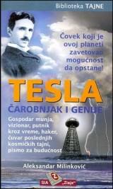 Tesla čarobnjak i genije