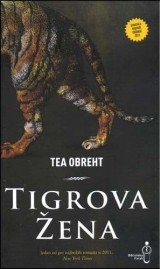 Tigrova žena