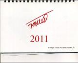 Tito - kalendar za 2011.godinu