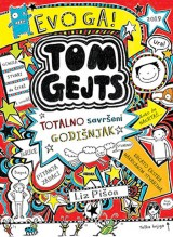 Tom Gejts - Totalno savršeni godišnjak