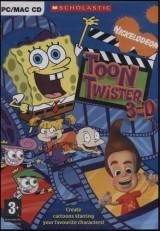 Toon Twister 3D