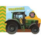 Traktori - Super vozila