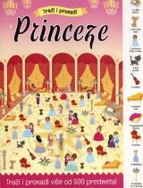 Princeze - Traži i pronađi
