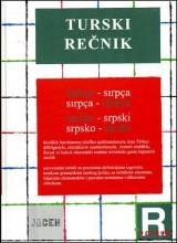 Turski obostrani rečnik