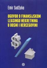 Ugovor o finansijskom leasingu nekretnina u Bosni i Hercegovini