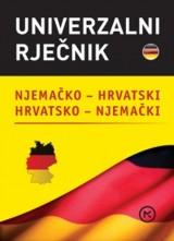 Univerzalni rječnik - njemački
