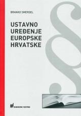 Ustavno uređenje europske Hrvatske