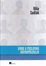 Uvod u poslovnu Antropologiju