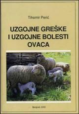 Uzgojne greške i uzgojne bolesti ovaca