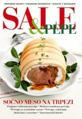 Sale & Pepe - Sočno meso na trpezi