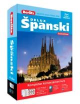 Berlitz delux španski