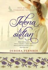 Jelena i sultan (Osmanska trilogija 1)