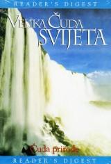 Velika čuda svijeta - komplet od 3 DVD
