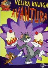 Velika knjiga avantura - Tom and Jerry