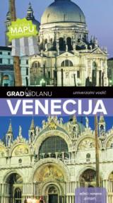 Venecija grad na dlanu