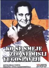 Ko se smeje zlo ne misli - Yugoslaviji