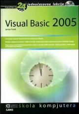 Naučite za 24 časa - Visual Basic 2005
