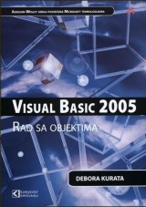 Visual Basic 2005 - rad sa objektima