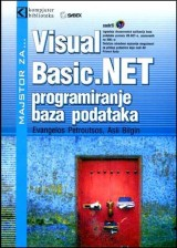 Visual Basic .NET, progamiranje baza podataka